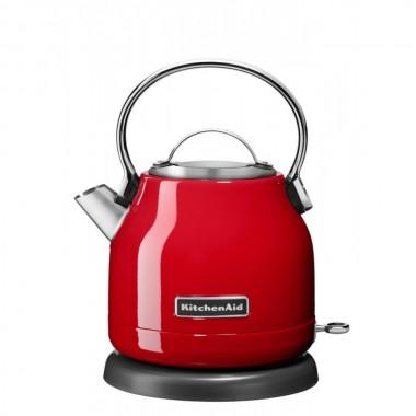 Чайник KitchenAid, красный