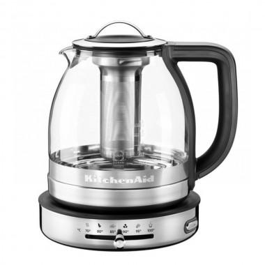 Чайник KitchenAid ARTISAN, стеклянный