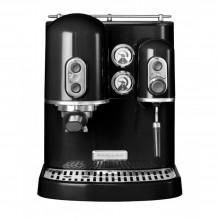 Кофемашина KitchenAid Artisan, цвет чёрный