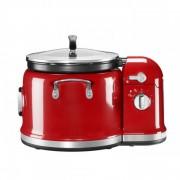 Мультиварка KitchenAid, красная
