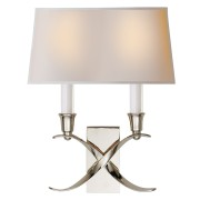 Бра CROSS BOUILLOTTE SMALL SCONCE