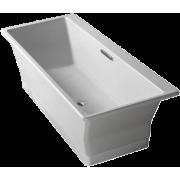 Ванна отдельностоящая REVE 1700х800х560 (455), чугун