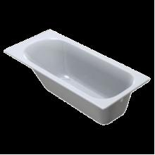 Ванна встраиваемая SOISSONS, 170х70, чугун