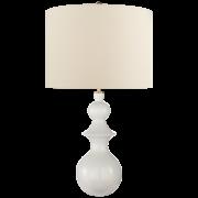 Настольная лампа Saxon Large Table Lamp
