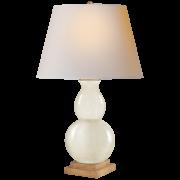 Настольная лампа Gourd Form Small Table Lamp