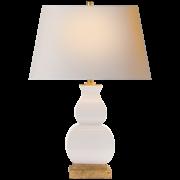 Настольная лампа Fang Gourd Table Lamp