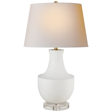 Настольная лампа Arc Pot Form Table Lamp