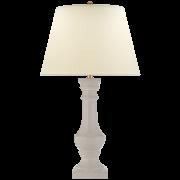 Настольная лампа Round Balustrade Grande Table Lamp