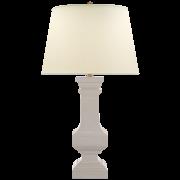 Настольная лампа Square Balustrade Grande Table Lamp