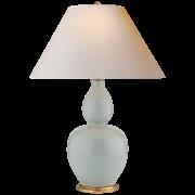Настольная лампа Yue Double Gourd Table Lamp