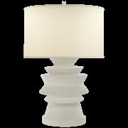Настольная лампа Stacked Disk Table Lamp