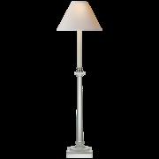 Настольная лампа Swedish Column Buffet Lamp