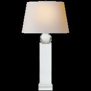 Настольная лампа Geometric Tall Table Lamp