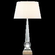 Настольная лампа Leigh Table Lamp