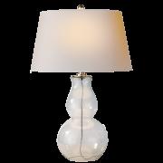Настольная лампа Open Bottom Gourd Table Lamp