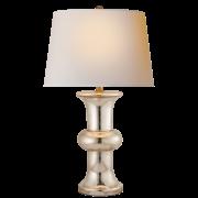 Настольная лампа Bull Nose Cylinder Table Lamp
