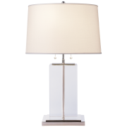 Настольная лампа Block Large Table Lamp