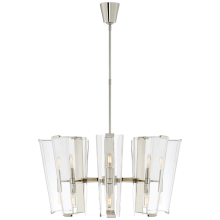 Люстра Alpine Medium Chandelier