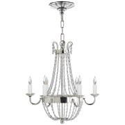 Люстра Petite Paris Flea Market Chandelier