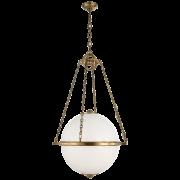 Люстра Modern Globe Lantern