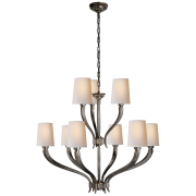 Люстра Ruhlmann 2-Tier Chandelier