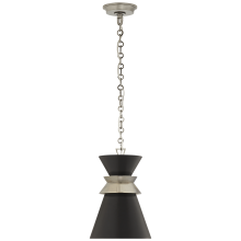 Люстра Alborg Small Stacked Pendant