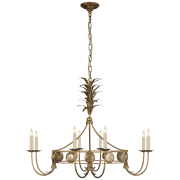 Люстра Gramercy Medium Ring Chandelier