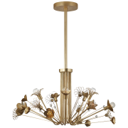 Люстра Keaton Large Bouquet Chandelier