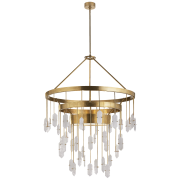 Люстра Halcyon Large Three Tier Chandelier