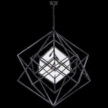 Люстра Cubist Large Chandelier