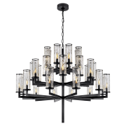 Люстра Liaison Triple Tier Chandelier