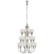 Люстра Reverie Large Three-Tier Chandelier