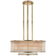 Люстра Allen Large Tiered Chandelier