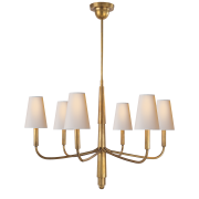 Люстра Farlane Small Chandelier