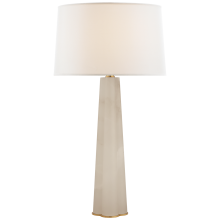 Настольная лампа Adeline Large Quatrefoil Table Lamp