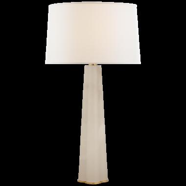 Настольная лампа Adeline Large Quatrefoil Table Lamp