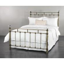 Кровать Wesley Allen REMINGTONE, 168x231х151 см