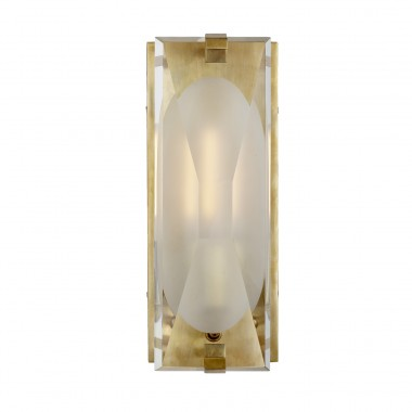 Бра CASTLE PEAK SMALL BATH SCONCE