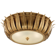 Люстра Audrey Flush Mount