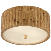 Люстра Frank Small Flush Mount