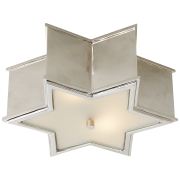 Люстра Sophia Small Flush Mount