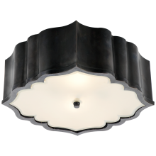 Люстра Balthazar Flush Mount