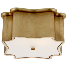 Люстра Bolsena Deco Flush Mount
