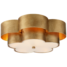 Люстра Arabelle Large Flush Mount