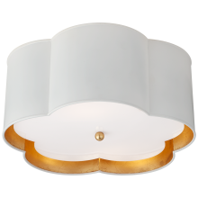 Люстра Bryce Medium Flush Mount