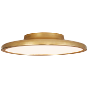 "Люстра Dot 13"" Flush Mount"