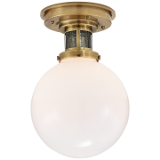Люстра McCarren Small Flush Mount