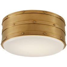Люстра Bleeker Flush Mount