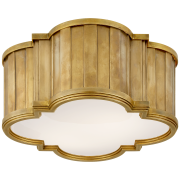 Люстра Tilden Small Flush Mount