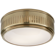 Люстра Eden Large Flush Mount